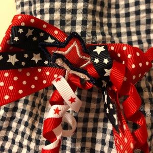 Good Lad Dresses - Red, White, and Cute! ❤️ 🇺🇸 💙